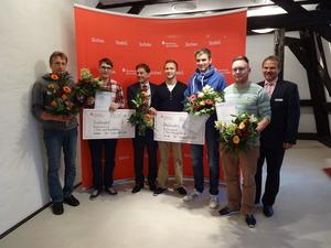 Planspiel Börse 2014 - Gruppe Reifenverlust