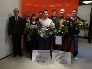 Planspiel Börse 2014 - Gruppe Marie-Johanna